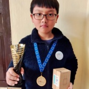 World Kids Coding Competition 2020 (under construction)