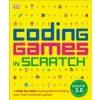 Scratch Games Programming Book