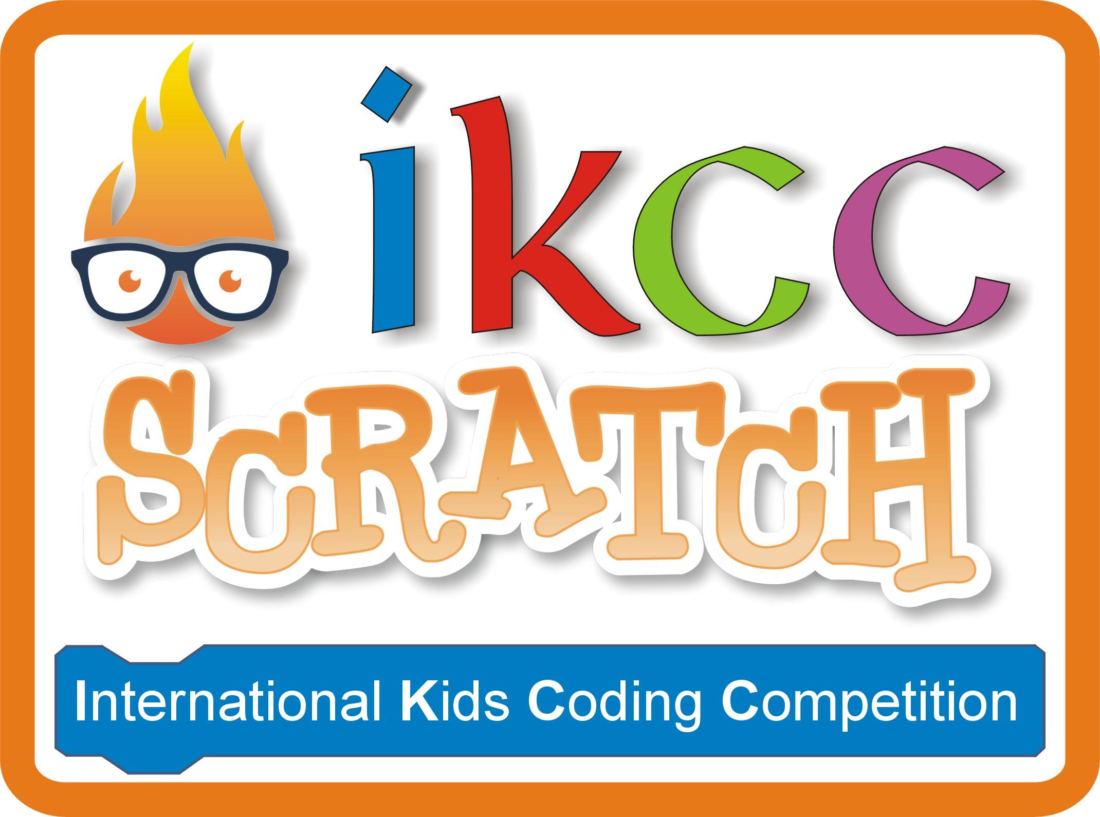 IKCC - International Kids Coding Competition